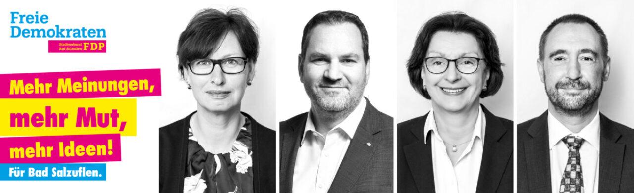 FDP Stadtverband Bad Salzuflen