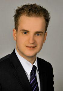 Maximilian Sieveke